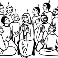 Die wartende und empfangende gemeinde